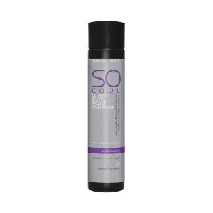 Salon Only (SO) - Cool Ultimate Silver Blonde Toning Conditioner 300ml