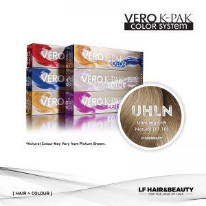 Joico Vero K-PAK Color (UHLN) - Ultra High-Lift Natural(11.10)