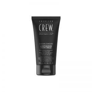 AMERICAN CREW Moisturising Shave Cream, 150ml