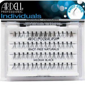 Ardell Lashes Knot-Free Natrual Medium Black