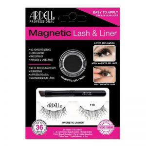 Ardell Professional Magentic Liner &Lash Gel Liner Black 110