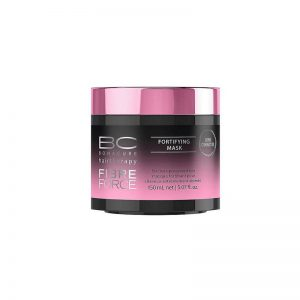 Schwarzkopf BC Bonacure Hairtherapy Fibre Force Fortifying Mask 150ml