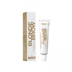 Refectocil Blonde Brow Bleaching Paste for Eyebrows 15ml