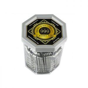 "999 - Bobby Pins 2"" Silver 250g"