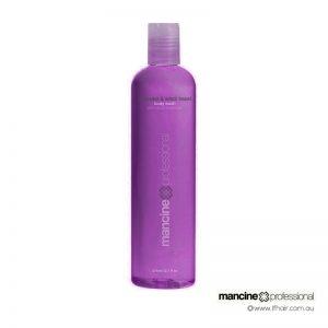 Mancine Body Wash - Lavender & Witch Hazel 375ml