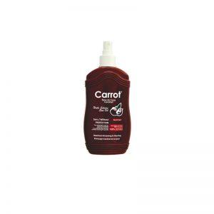 Carrot Sun Coconut Spray Oil 200ml