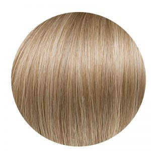 Seamless1 Remy Tape Extensions 20 Pcs - 21.5 Inches Coffee n Cream