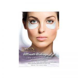 Satin Smooth Collagen Under Eye Lift Masks