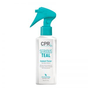 CPR SERIOUS TEAL – Instant Toner 180ml