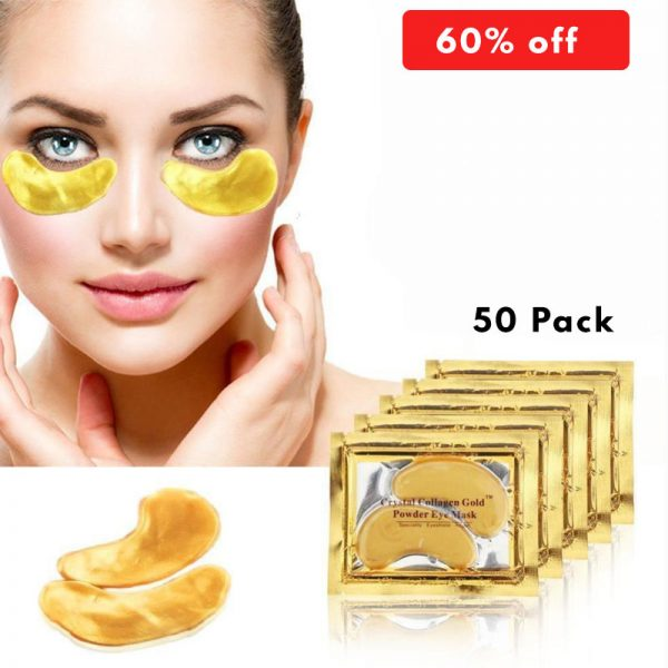 Crystal Collagen Gold Powder **60%off - LF Hair and Beauty