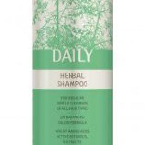 Natural Look Daily Herbal Shampoo 375mL