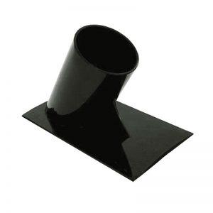 Hair Dryer Stand Black