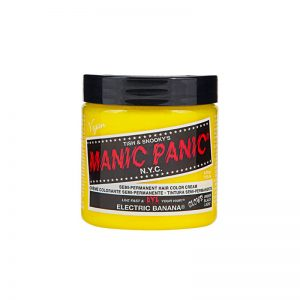 Manic Panic Classic Electric Banana 118ml