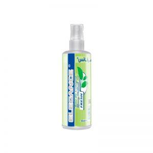Elegance Eau De Cologne Natural Spray Fresh 500ml