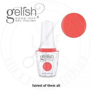Gelish Fairest Of Them All 15ML