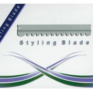 Styling Feather Blades - 10 pack