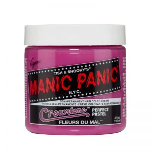 Manic Panic Creamtone Perfect Fleurs Du Mal 118ml