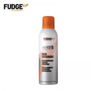 Fudge Style Dry Shampoo 200ml