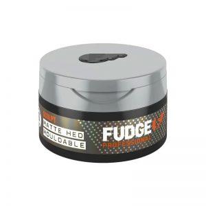 Fudge Matte Hed Mouldable 75g