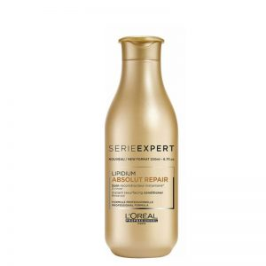 L'Oreal Expert Serie Absolut Repair Gold Quinoa + Protein Instant Resurfacing Conditioner 200ml