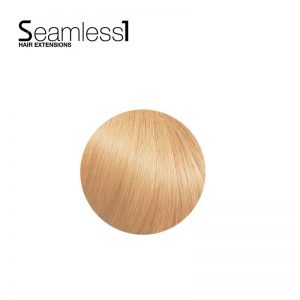 Seamless1 Vanilla Clip in Human Hair 5 Piece Set (code 1736)