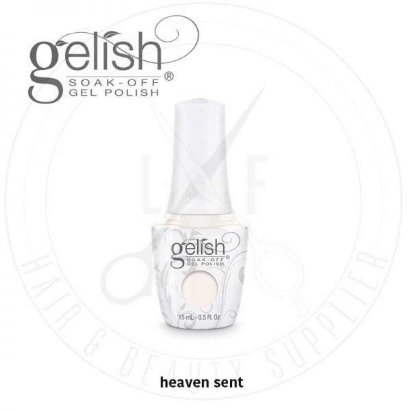 Gelish Golden Treasure 15ML - LF Hair and Beauty Supplies
