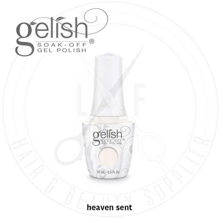 Gelish Heaven Sent - LF Hair and Beauty Supplies