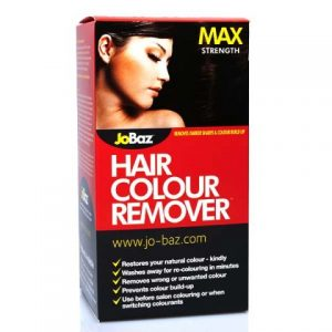 JoBaz Hair Colour Remover 60ml