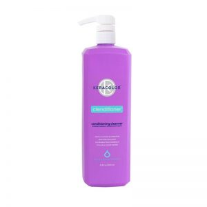 KeraColor Clenditioner Conditioning Cleanser 355ml