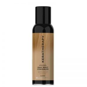KERATIN INFUSED PERFECT MATCH BLONDE 118ml