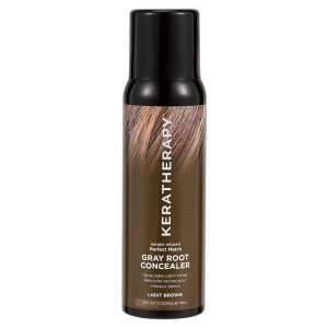 KERATIN INFUSED PERFECT MATCH Light brown 118ml
