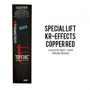 Goldwell - Topchic Copper RED KR 60g