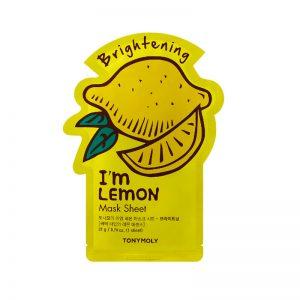 TonyMoly I'M Lemon Mask Sheet