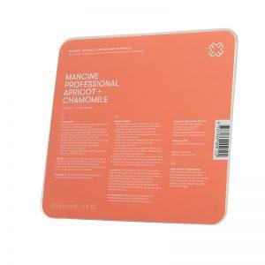 Mancine Apricot and Chamomile Hot Wax 500g