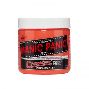 Manic Panic Creamtone Perfect Dreamsicle 118ml