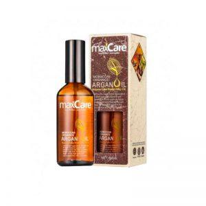 MaxCare Argan Oil Morocco Color Protect Silky Oil 100ml