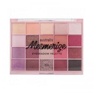 Australis Mesmerize Eyeshadow Palette 20g