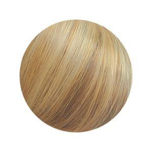 Seamless1 Milkshake/Cinnamon Piano Colour Tape Ultimate Hair Extension
