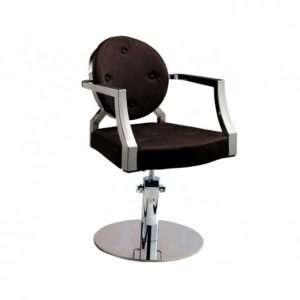 Mira Styling Chair (MY-007-54) - Brown