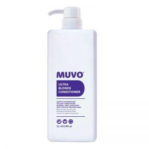 Muvo Ultra Blonde Conditioner 1000ml