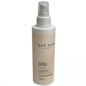 Nak Hair Curl Creme 150ml