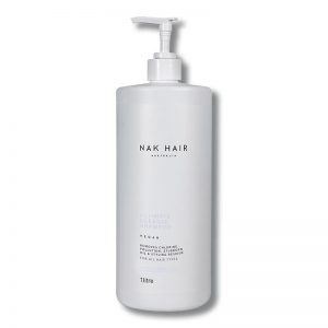 NAK Ultimate Cleanse Shampoo 1L
