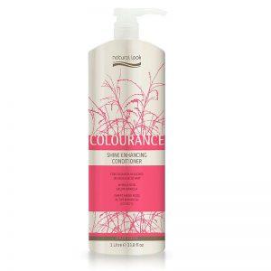 Natural Look Colourance Shine Enhancing Shampoo 1000ml