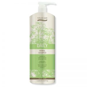 Natural Look Daily Herbal Conditioner 1L