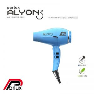 PARLUX ALYON AIR IONIZER TECH PROFESSIONAL 2250W - TURQUOISE