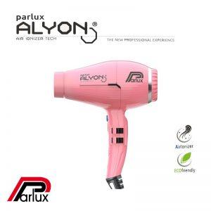 PARLUX ALYON AIR IONIZER TECH PROFESSIONAL 2250W - Pink