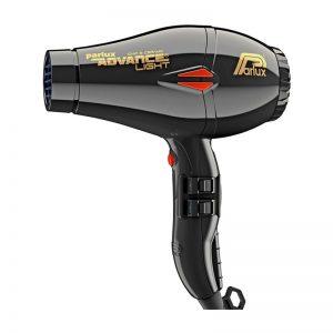 Parlux Advance Light Ionic & Ceramic Hair Dryer - Black