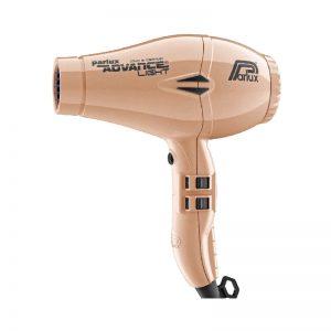 Parlux Advance Light Ionic & Ceramic Hair Dryer - Gold