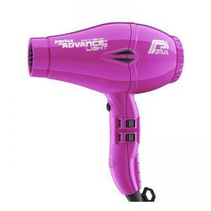 Parlux Advance Light Ionic & Ceramic Hair Dryer - Purple