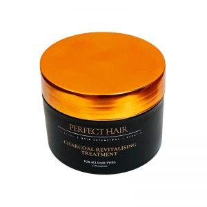 Perfect Hair (PH) Charcoal Revitalising Treatment 500ml